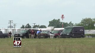 UPDATE: 2 die when small plane crashes at Livingston County airport