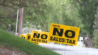 Voters to weigh in on proposed Ontario sales tax - Video