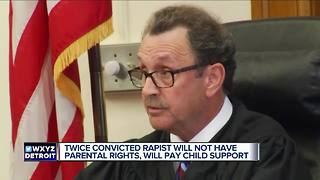 Michigan custody case judge: Plaintiff's attorney turned it into 'media circus' - Video