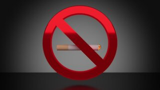 Smokers More Likely To Die From Stroke Or Heart Disease