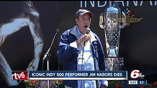 'Back Home Again in Indiana' singer Jim Nabors dies at age 87