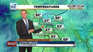 13 First Alert Midday Weather for Jan. 10 2018 - Video
