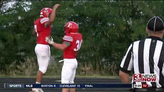 Elkhorn vs. Plattsmouth - Video