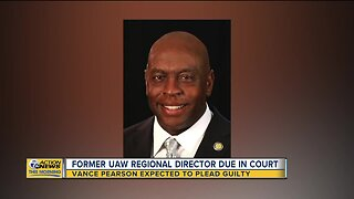 Former UAW Regional Director Vance Pearson expected to plead guilty