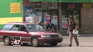 UPDATE: Man killed outside party store identified - Video