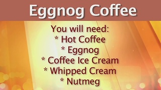 HFOL: Eggnog Coffee - Video