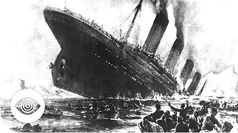 Did The Titanic Really Sink?