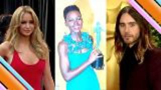 Oscar Fashion Predictions - Video