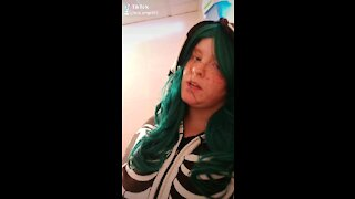 Cosplay video 7
