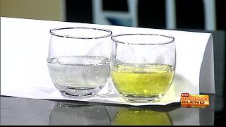 Can't stand bad tasting tap water - Video