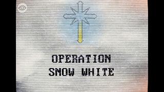 Operation Snow White: Scientology vs. The US Government - Video