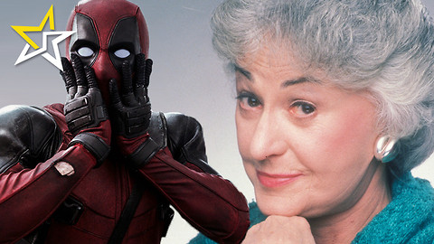 "Bea Arthur's ""Cameo"" In The Deadpool Movie Cost The Production A Pretty Penny"