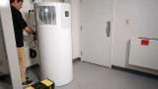 Heat Pump Water Heaters - Video