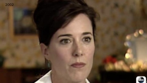 Kate Spade's Father Dies The Night Before His Daughter's Funeral