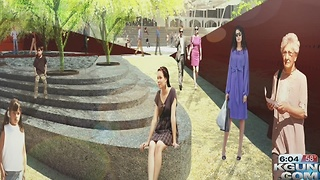 Tucson shooting memorial could become part of National Park System - Video