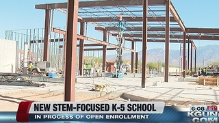 STEM-focused public elementary school coming to Oro Valley for the next school year