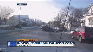 No charges filed in the death of Bruce Young - Video