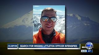 Weather clears for rescuers searching for missing Littleton cop on Mt. Elbrus in Russia - Video