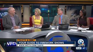 5+ fun things to do in the Palm Beaches and Treasure Coast (June 30 to July 4) - Video