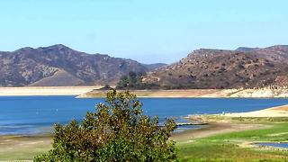 California drought far from over - Video