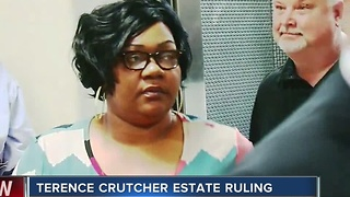Judge sets ruling in Terence Crutcher's estate case - Video