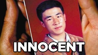10 Innocent People Wrongly Executed - Video