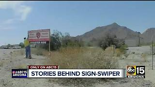 Youth soccer league accusing county leaders of vandalizing sign - Video