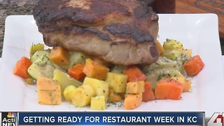 Restaurant Week: District Pour House - Video