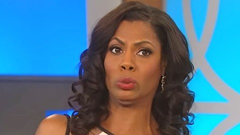 """Omarosa: """"Donald Trump is a very kind person"""""""