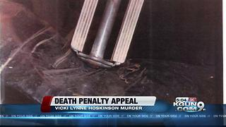 Child killer fights to avoid death penalty - Video