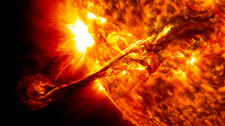Incredible Facts About The Sun