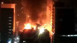 Fire Kills At Least 14 at Kamala Mills Complex, Mumbai - Video