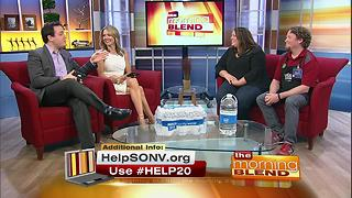 Help Hydrate The Less Fortunate 6/7/17 - Video