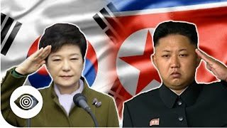 Will North Korea Invade South Korea? - Video