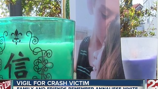 Family and friends mourn the death of 14 year old freshman - Video