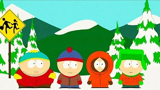 10 Things You Didn't Know About South Park - Video