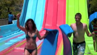 Summer Fun: Aquatica San Diego - Video
