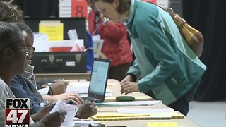 Will Michigan have tougher voter identification laws? - Video