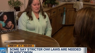 New OWI law goes into effect - Video