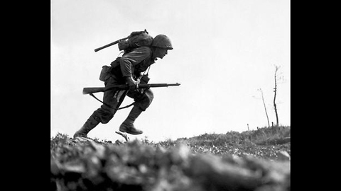 10 Heroic Battles Of World War Two