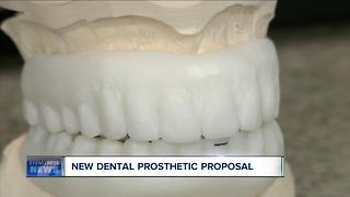 Proposed law could change the way dental work is done - Video
