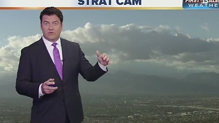 13 First Alert Forecast for Nov. 21 - Video