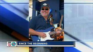 Meet the man that brought big bands to Summerfest - Video