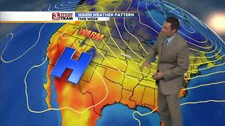 Weekend Forecast - Video