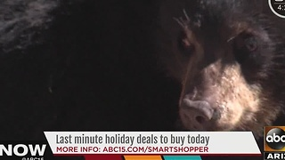 Three deals to get days before Christmas - Video