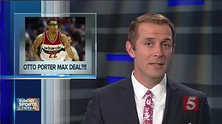 Will Max Deals Ruin the NBA? - Video