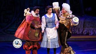 Beauty and the Best musical is a must see - Video