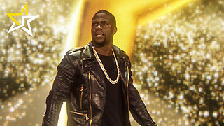Kevin Hart Takes A Fall During 'What Now' Tour Show In Hawaii - Video