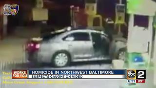 Police seek to ID murder suspects - Video