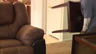 Help for Heroes program provides furniture to veterans, military - Video